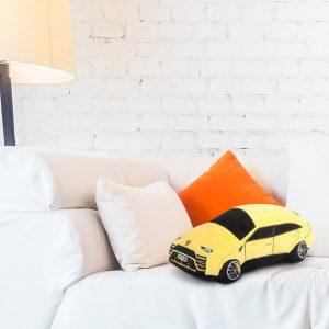 藍寶堅尼Lamborghini-URUS 二合一頸枕