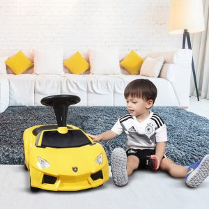 藍寶堅尼Lamborghini-兒童滑步車