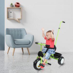 TCV-兒童三輪車