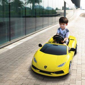 藍寶堅尼Lamborghini-Huracán超跑玩具車