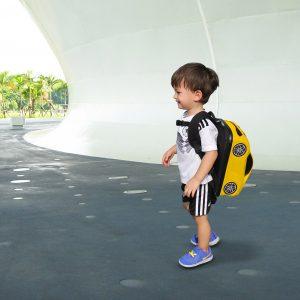 藍寶堅尼Lamborghini-兒童背包