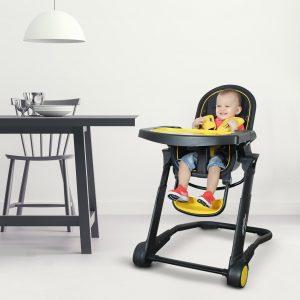 藍寶堅尼Lamborghini-高腳餐椅