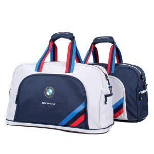 BMW 時尚運動包