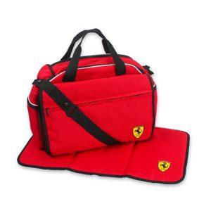 法拉利Ferrari-媽媽包