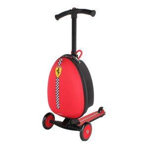法拉利Ferrari-行李箱滑板車
