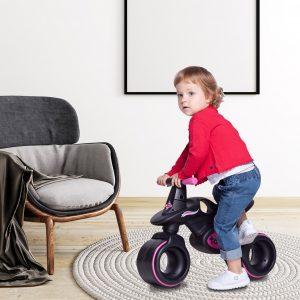 TCV 兒童炫酷滑步車